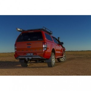 Hardtop ARB Ascent Ford...