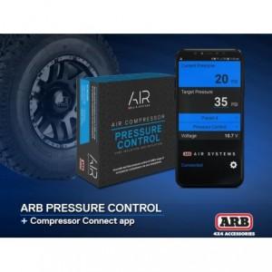 Zestaw kontroli ciśnienia i...