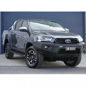 Zderzak ARB SmartBar Toyota...