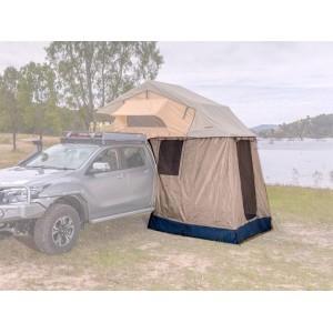 Zasłona, aneks do namiotu...
