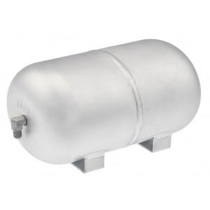 Aluminiowy zbiornik na...