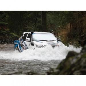 Snorkel Safari Toyota Hilux...
