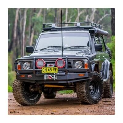 Patrol Y60 GR, długi, 1987-1997