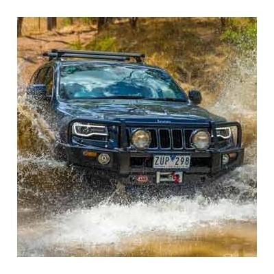 Cherokee WK2